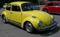 The Good Volks Michigan VW Club