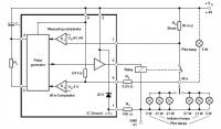 12 VOLT FLASHER RELAY CIRCUIT