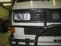 rmw brushgaurd bumper