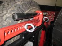 rmw tire carrier
