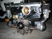 2110cc engine for my 1957 Baja Bug
