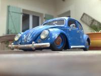 Patina bug 1/18