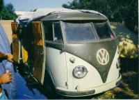 '58 Westfalia