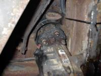 Steering Box Repair