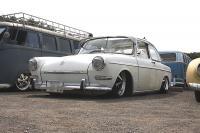 New Image VW Saloonz