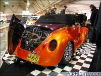 radical custom 2009