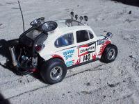 Revell Champion Spark Bug model kit