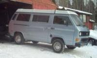 Wesley The Westy After