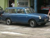 Type 3's in Peru