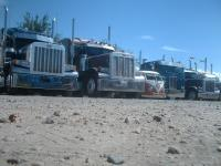 The Transformers lineup
