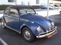 1967 Volkswagen Type 1