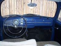 1967 Volkswagen type 1 Dash