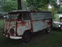old 58 Bodie