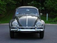 1963 VW Anthracite