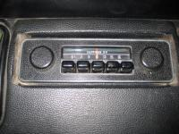 Sapphire XV AM Radio