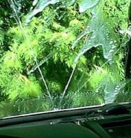 windshield washer nozzles