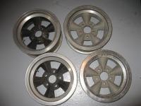 MT & Keystone wheel in 5x130