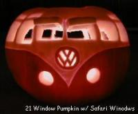 pumpkin 21 Window