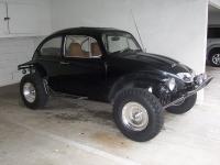 my 1970 baja