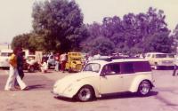 Bug-Van