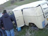More SST accident pics