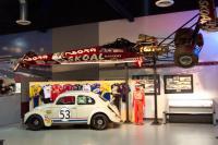 Herbie gets Loaded