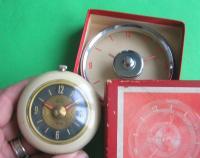 wierd clocks