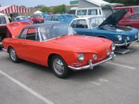 1966 Type 3 Ghia back on the road after 25+ years