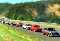 06 invasion n scale cars...