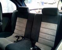 87 Acura Rear Seat