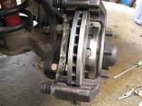 Vanagon big brake
