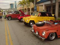 Things at Volksblast '09 Miami