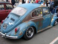Rat Rod Beetle