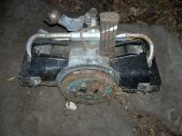 ghia engine