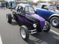Single seat Beetle