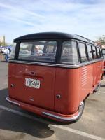1955 Barndoor 23-Window Deluxe