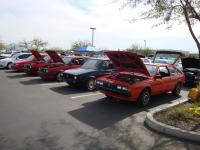 Water-cooled VWs