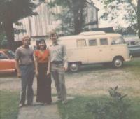 My Westy 1971