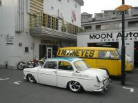 MOONEYES YOKOHAMA JAPAN !!