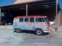 my new 58 kombi