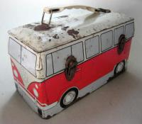 Volkswagen Lunch Box