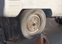 """65 type 3 15"""" wheel"""