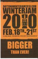winterjam 2010