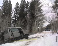 Syncro and Snow