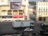 Hollywood Studios Herbie