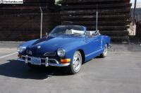 1970 KG Convertible as Seen in the Classifieds