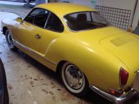 Possible 1971 Ghia Candidate