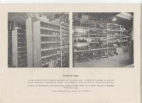 VW Dealer Brochure- 1951