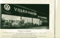 VW Dealer Brochure-1951