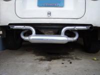Motorworks Exhaust